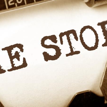 Cum spunem povești în Social Media – partea a III-a