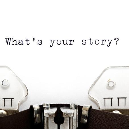 Cum spunem povești în Social Media – partea I