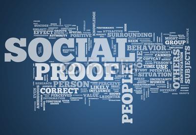 Dovada socială – mai mult decât endorsementul orchestrat