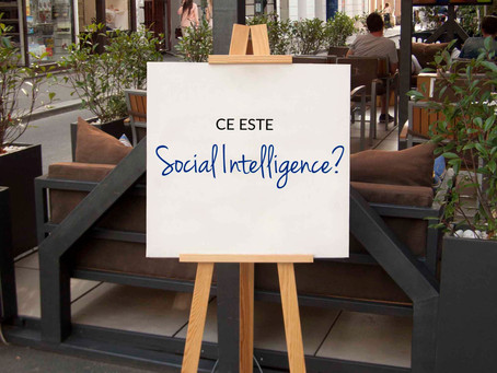 Ce este Social Intelligence?