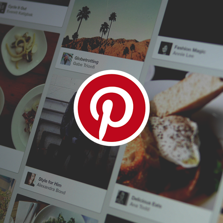Pinterest – mai mult decât un moft