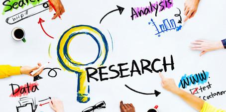 Cercetările – mină de aur pentru marketeri și antreprenori