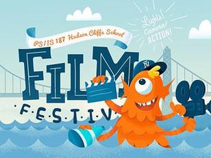 Film Festival Deadline Extended to April 12th!