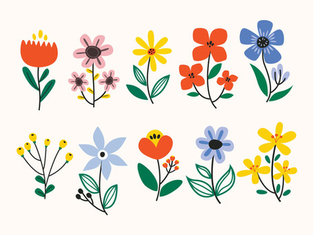 Garden Family Day: October 9th!