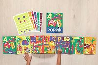 poppik apprendre lettres alphabet matern