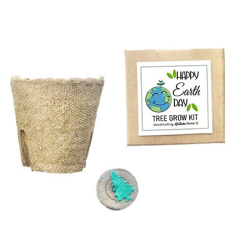 Earth Day Tree Grow Kit