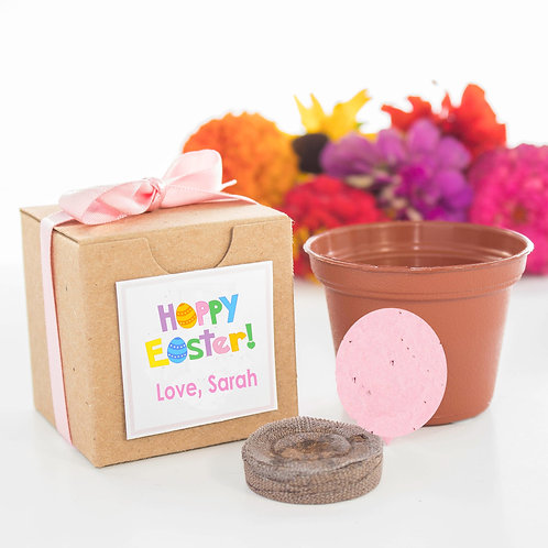Easter Flower Garden Grow Kit