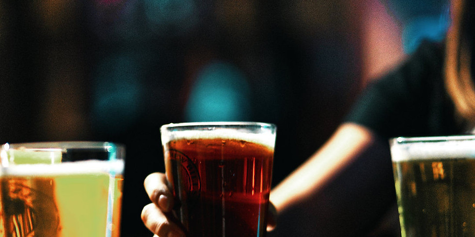 AUGUST LONG WKND BEER SALE