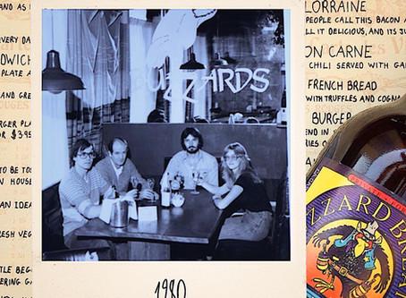 Buzzards 40th & Bottlescrew Bill's 35th Anniversaries!