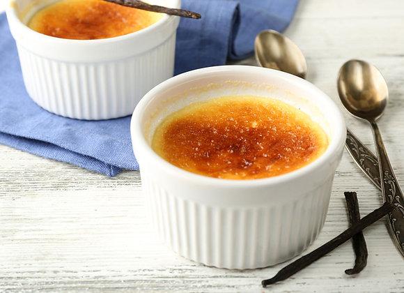 Crème Brulée 750ML