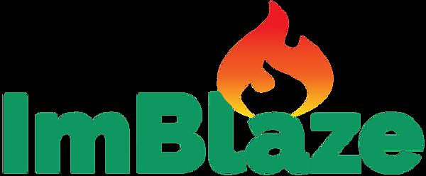 Main ImBlaze Logo