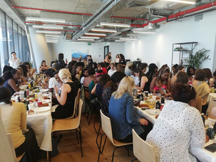 30/30 Women breakfast