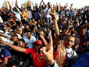 A Military Coup in Sudan?