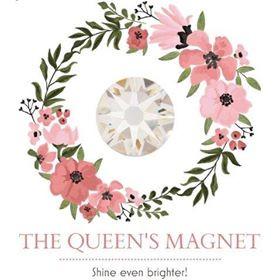 THE QUEEN'S MAGNET