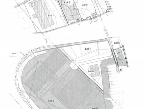 24/06/2014 | Inhulding van het bedrijventerrein in Genebos   Vandaag werd het nieuwe bedrijventerrei