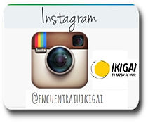 Instagram encuentra tu ikigai