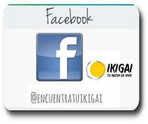 Facebook encuentra tu ikigai