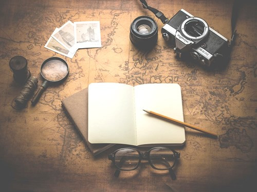 Reescribe tu historia