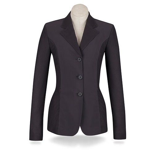 Harmony Ladies Mesh Show Coat