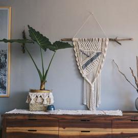Blanco Crudo Interiors Campaign