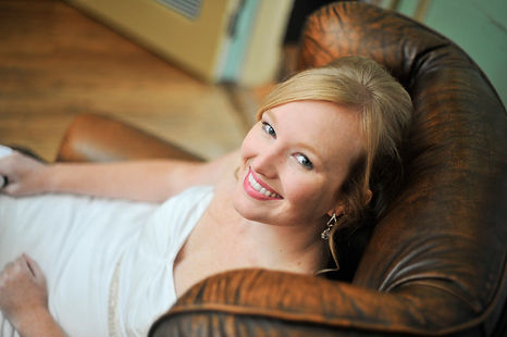 Tulsa Bride