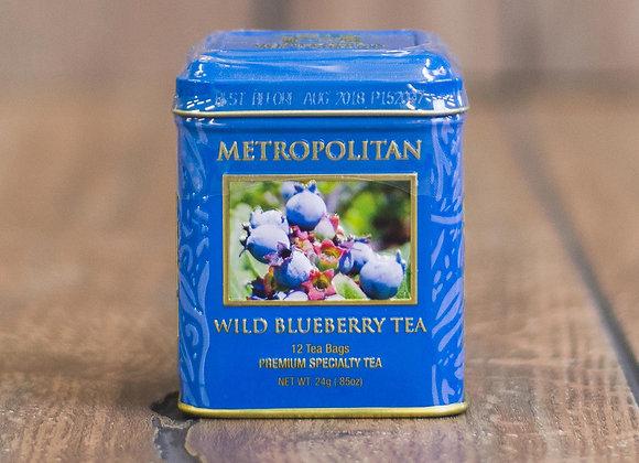 Metropolitan Tea