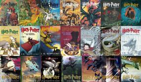 Klassiek essay: Harry Potter en de sagen-revival