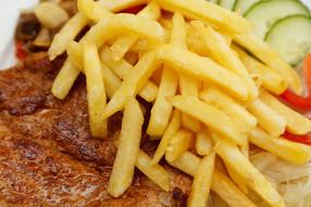 Neem mij mee naar een Vlaamse frietkot