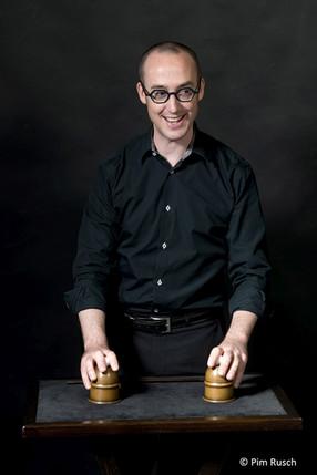 Interview Tilman Andris