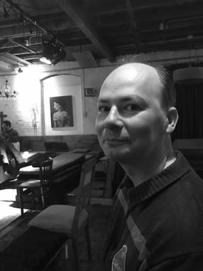 Boekrecensies Olivier Rieter op www.literairnederland.nl