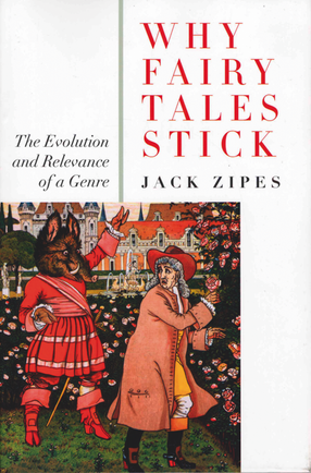 Interview Jack Zipes