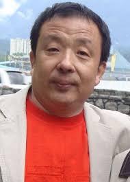 Hadaa Sendoo, a Mongolian poet of the 21st century