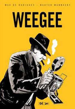 Recensie 'Weegee'