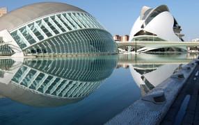 Calatrava in Valencia