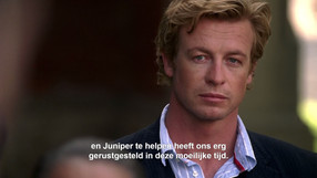 Bingewatch-dagboek: The Mentalist op Netflix