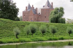 Het kasteel als erfgoed