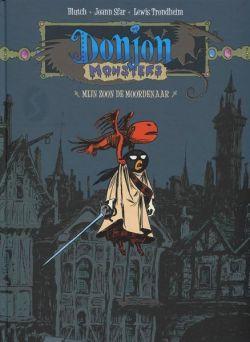 Recensie over 'Donjon Monsters nr.7'