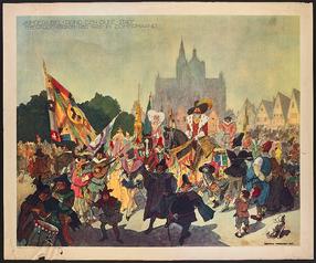 Herman Moerkerk en de Brabantse humortraditie