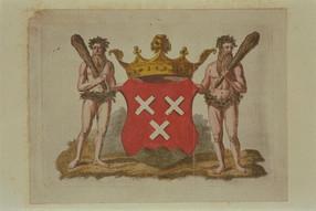 Beeldcolumn: het wapen van Bergen op Zoom