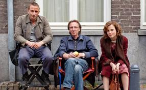 Interview met regisseur André van Duren