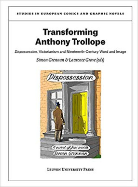 Review of 'Transforming Anthony Trollope'