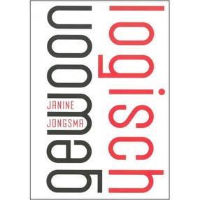 Recensie over 'Gewoon logisch' van Janine Jongsma
