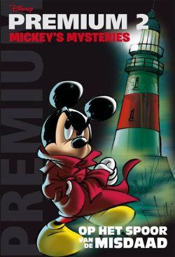 Recensie – Disney Premium Nr. 1 & 2