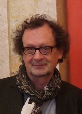 Interview Werner Wintersteiner