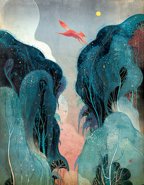 Victo Ngai interviews herself