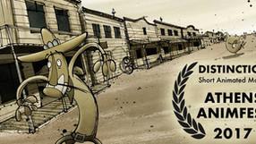 Nationaal podium voor films van studio Nova