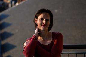 Interview met Anne Büdgen