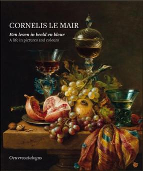 Recensie over 'Een leven in beeld en kleur' van Cornelis le Mair