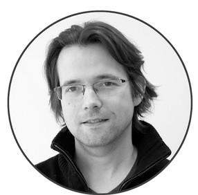Interview Joris Lenstra