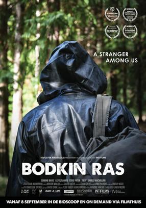 Recensie 'Bodkin Ras'